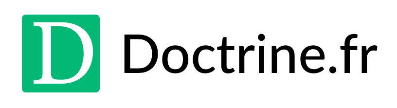 logo Doctrine